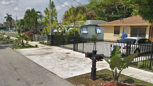 1 injured in West Perrine shooting, Miami-Dade police say