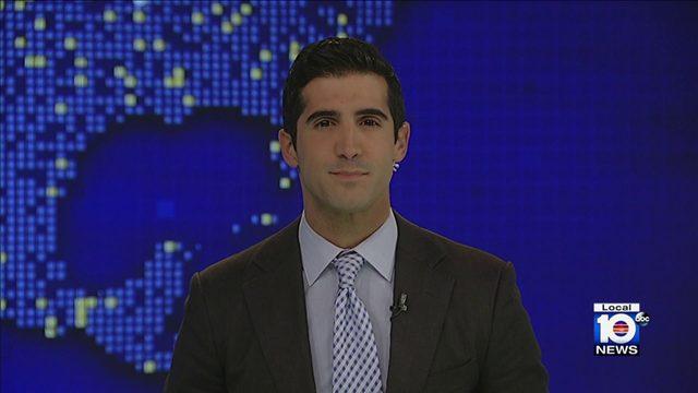 Local 10 News Brief: Evening Edition 08-03-19