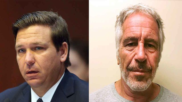 Governor requests FDLE investigation into Jeffrey Epstein case