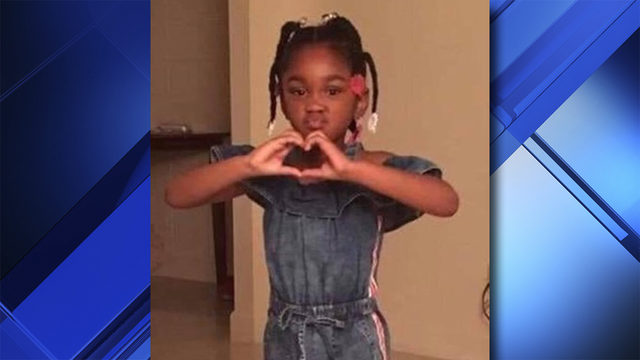 Woman found dead; 5-year-old daughter missing