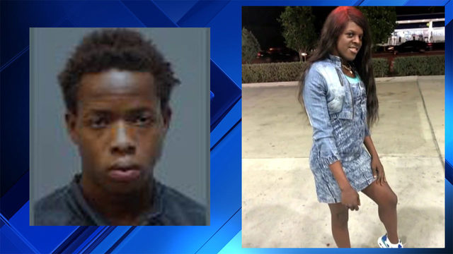 Detectives arrest teenager in foster care for murder of transgender woman
