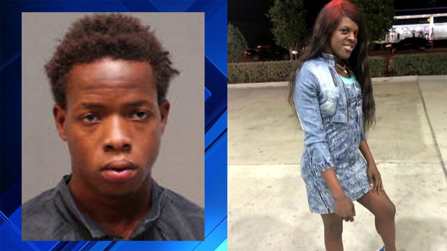 Teen arrested in fatal shooting of transgender woman
