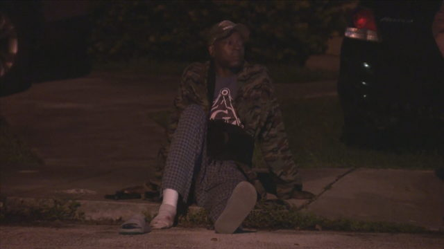 2 men attacked by pair of dogs in northwest Miami-Dade County