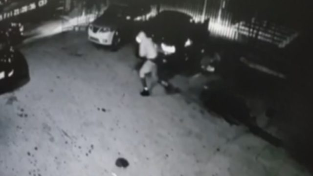 Armed robbers take Rolex watches from couple in Miami, police say