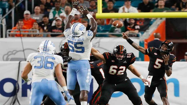 ACC Network closer to launch, but still no deal with largest cable provider