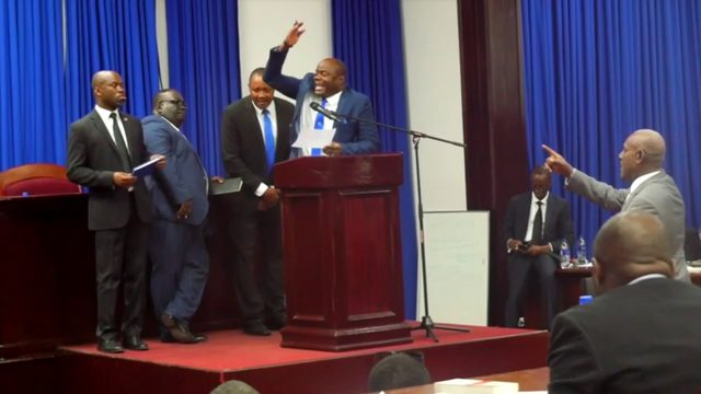 Another scandal shakes already faded integrity of Haitian government