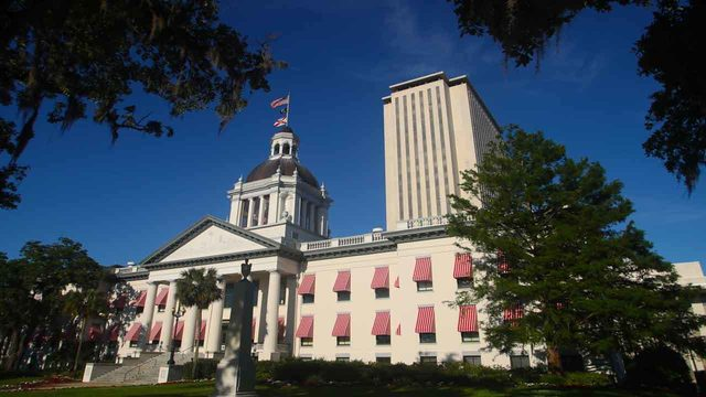 State senator from South Florida proposes new home for capital