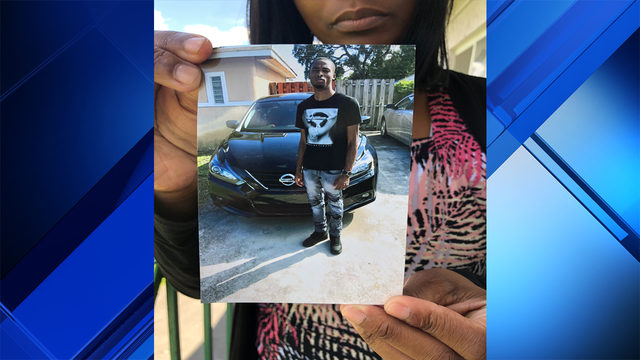 Opa-locka man who was fatally shot had no enemies, family says