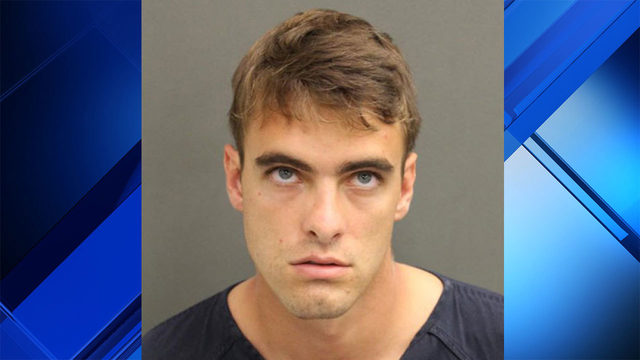 Suspected white supremacist arrested after shooting threat on Facebook
