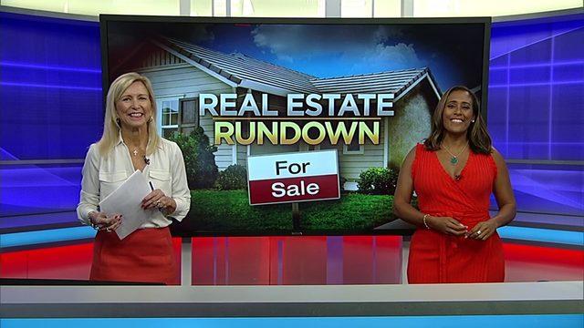 Real Estate Rundown: Aug. 10