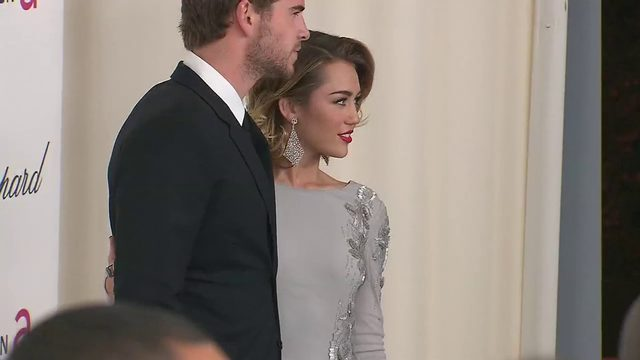 Did Miley Cyrus leave Liam Hemsworth for Kaitlynn Carter?