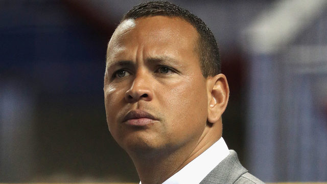 Car burglar takes A-Rod's 'irreplaceable' jewelry during half-million heist