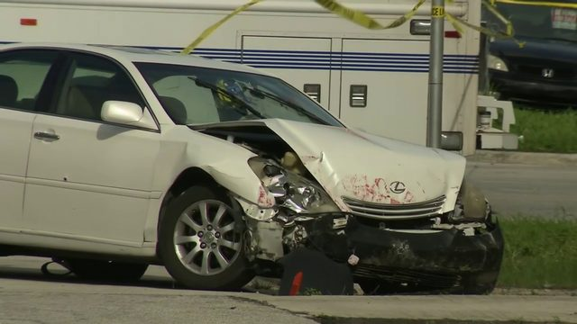 1 killed, 1 injured in Miami shooting