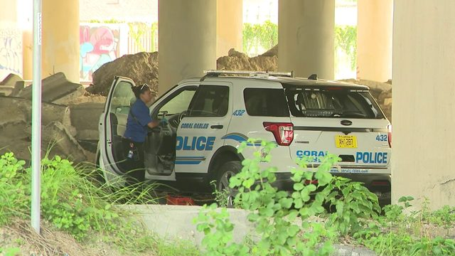 Coral Gables police cruiser stolen, ditched in Miami