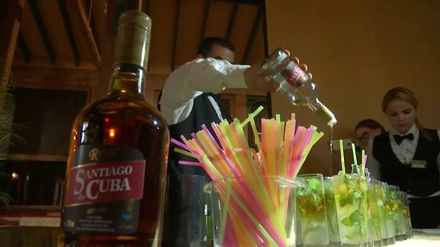 British alcoholic beverages company to market Santiago de Cuba Rum
