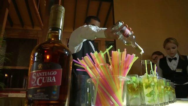 British alcoholic beverages company to market Santiago de Cuba Rum