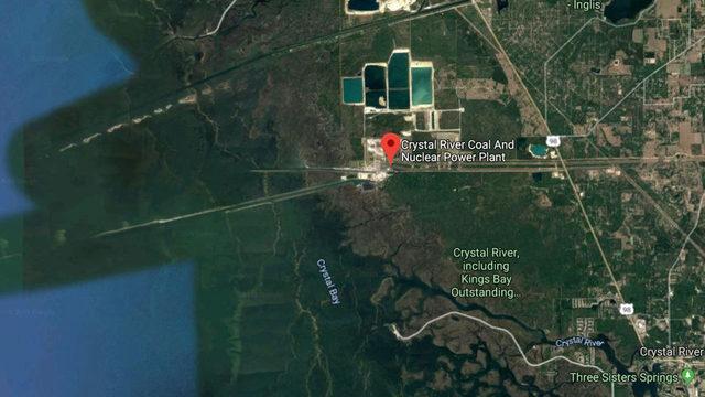 Heavy metals found in Florida groundwater