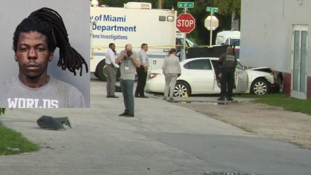 Reward offered for information about fatal shooting near Miami bar