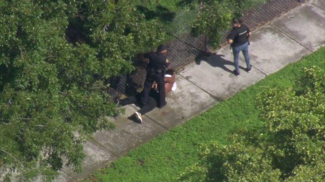 Man taken to JMH after being shot in Miami