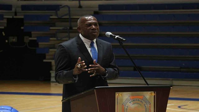 Longtime high school football coach to lead Florida Memorial University
