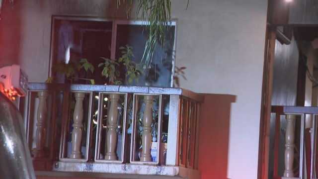 Family displaced after apparent stove fire in Golden Glades