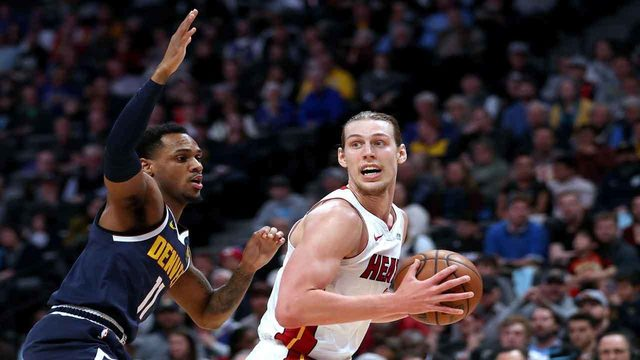 Olynyk to miss FIBA World Cup with bruise to right knee bone