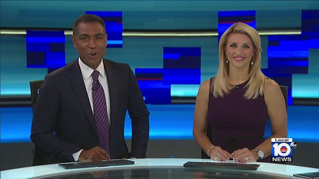 Local 10 News Brief: Evening Edition 8-14-19