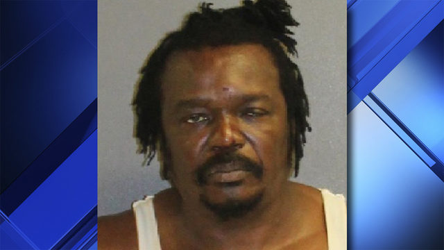 Florida man arrested for threatening others with nunchucks