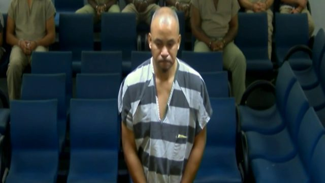 South Florida pastor accused of molesting teen