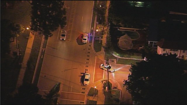 Police investigate shooting on Venetian Causeway