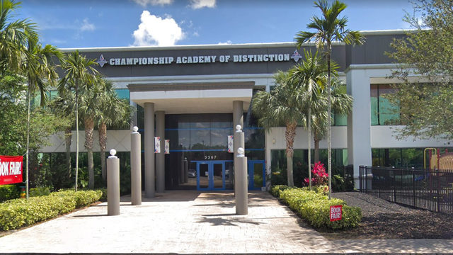 Broward County schools to recommend closure of Davie charter school over…