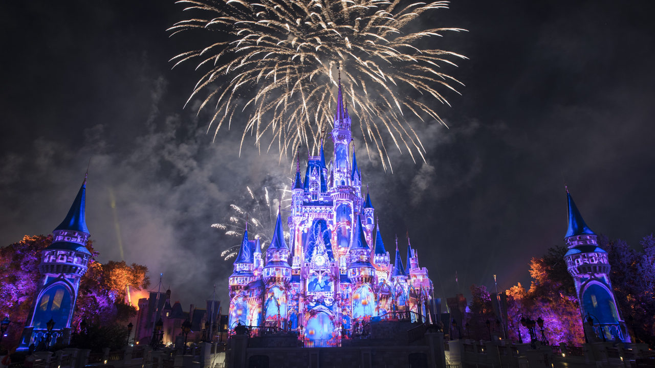 Cheaper tickets offered at Walt Disney World after noon