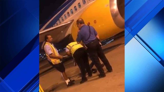 Stowaway found on flight from Cuba to Florida