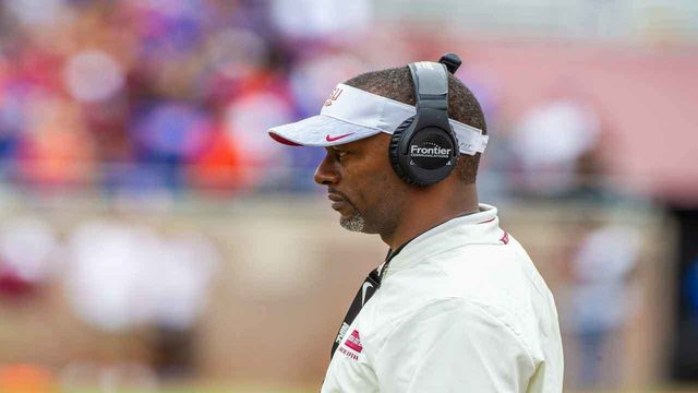 Florida State moves Boise State game to Tallahassee