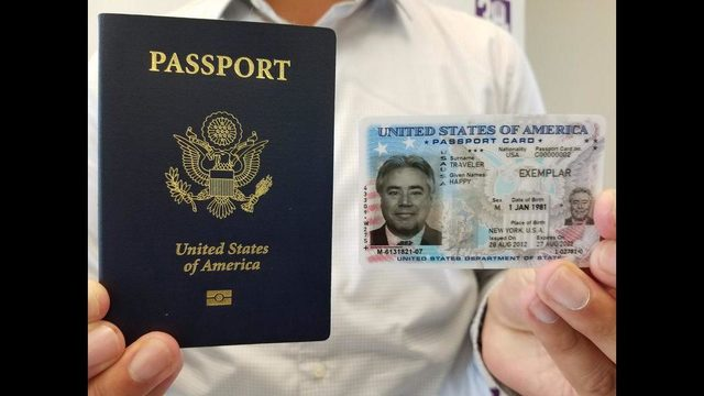 US citizens shouldn't fear deportation, some carry passports anyway