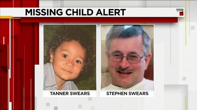 Officials search for missing 4-year-old in Coconut Creek
