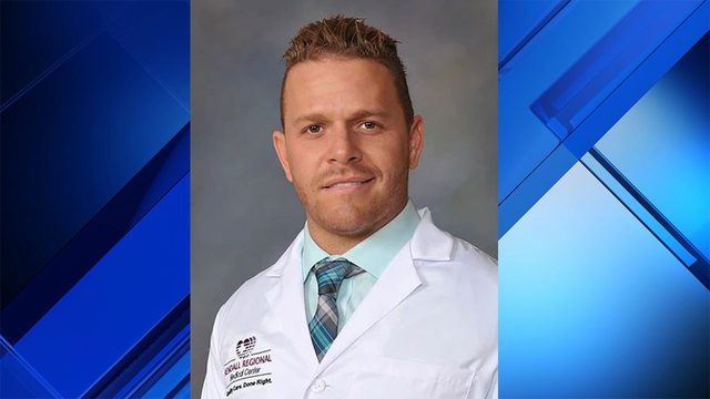 South Florida doctor falls to his death during vacation in Ibiza