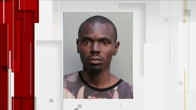 Man arrested for attack on Lincoln Road