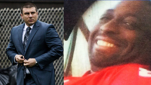 NYPD fires officer for death of Eric Garner