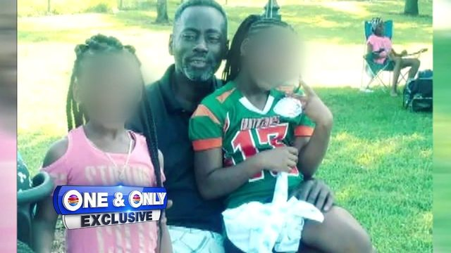 Grandfather shot after answering door to Fort Lauderdale home, police…