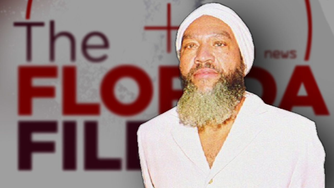Florida Files Podcast: The many angles of Yahweh Ben Yahweh