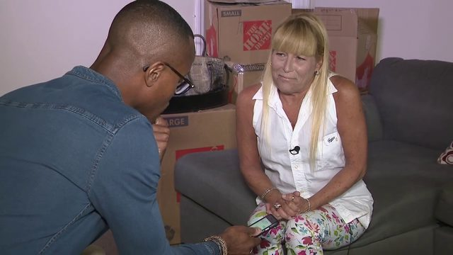 Another South Florida resident scammed by fake landlord