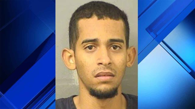 Hialeah man beats, burns Boca Raton woman with liquid chemical, police say
