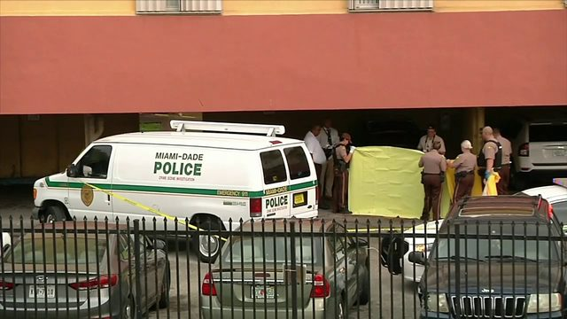 Man, 29, killed in southwest Miami-Dade shooting