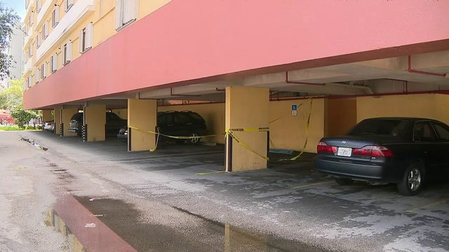Man fatally shot in southwest Miami-Dade