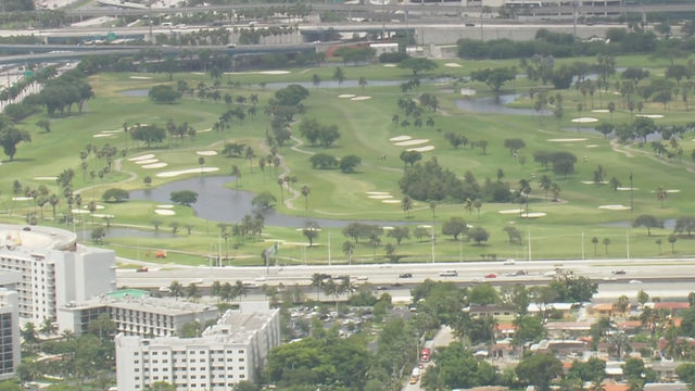 Miami studying new contamination report at proposed Inter Miami stadium site