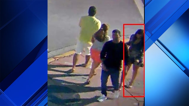 Police seek to identify woman with possible information about fatal hit-and-run