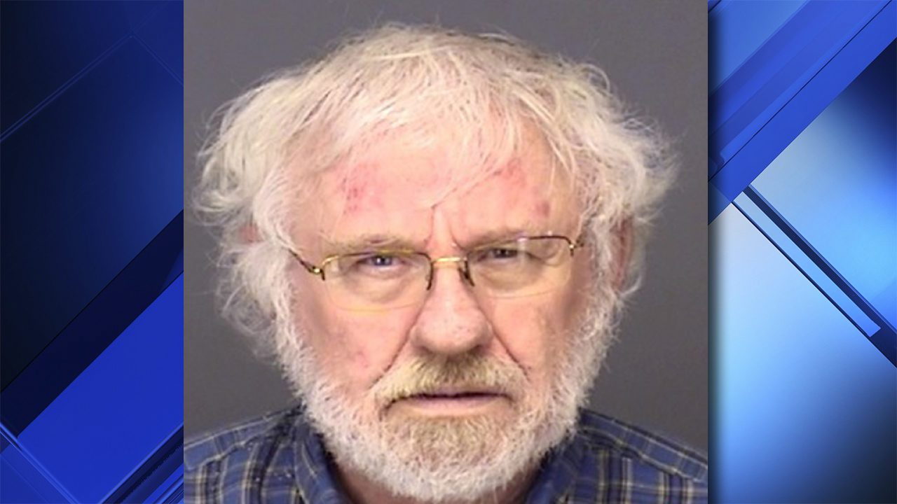 Authorities: Man charged with performing castration at home