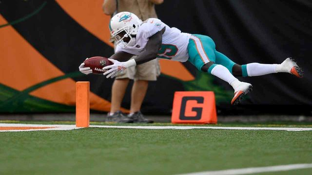Jakeem Grant gets contract extension through 2023