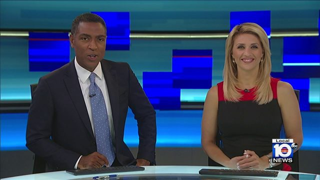 Local 10 News Evening Edition 8-21-19